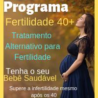 Programa Fertilidade 40 Mais