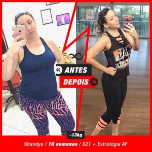 Xtreme 21 Antes e Depois 03