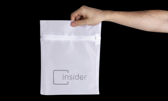 Saquinho Insider Bag