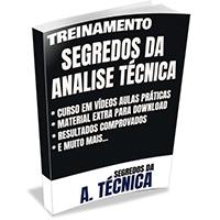 Treinamento Segredos da Análise Técnica - Ronaldo Silva