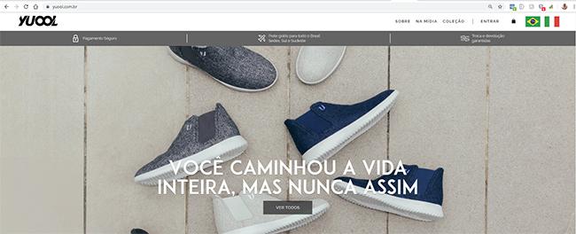 Onde comprar Yuool - Site Oficial