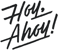 Hoy, ahoy!