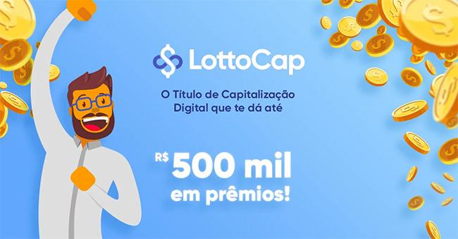 O que é LottoCap? Como Funciona?