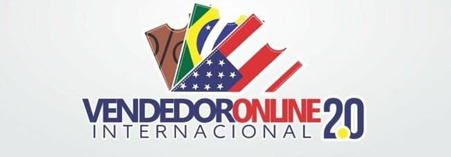 O que é o Curso Vendedor Online Internacional 2.0