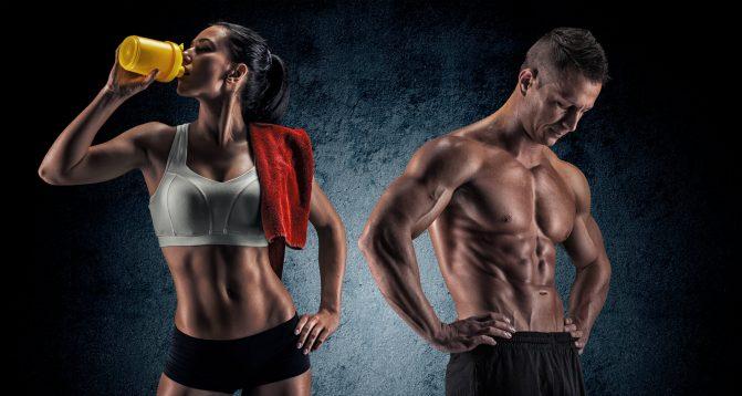 Quanto tempo demora para definir o corpo?