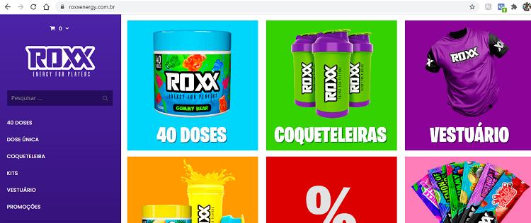 Como e Onde Comprar Roxx Energy