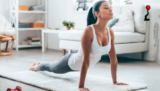 Pilates em Casa - Aulas Online (Pure Pilates)