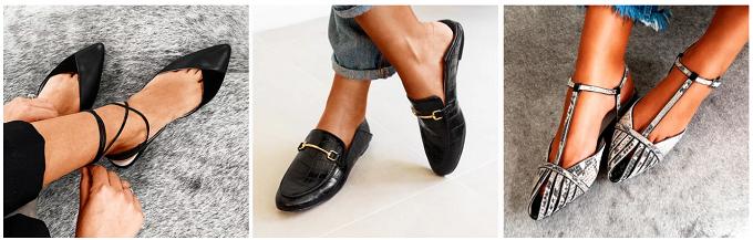 Produtos Vinci Shoes