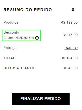 Cupom de Desconto Quintal Dermocosmeticos