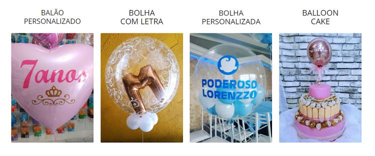Decora Bubble Online - Modelos 02